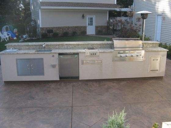 Outdoor Kitchen (9)