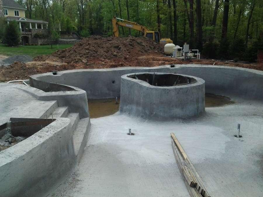 Pool Construction / Renovation (2)