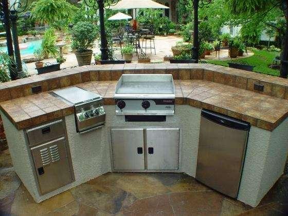 Outdoor Kitchen (5)