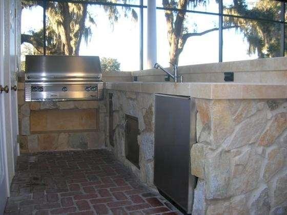 Outdoor Kitchen (3)