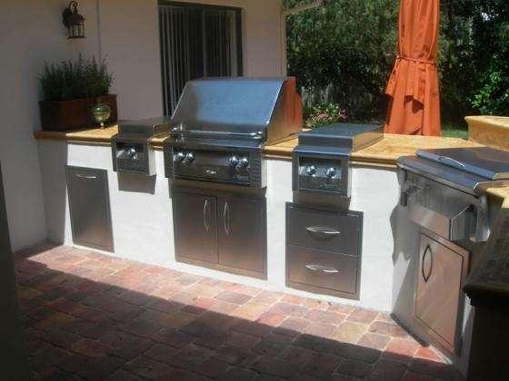 Outdoor Kitchen (7)