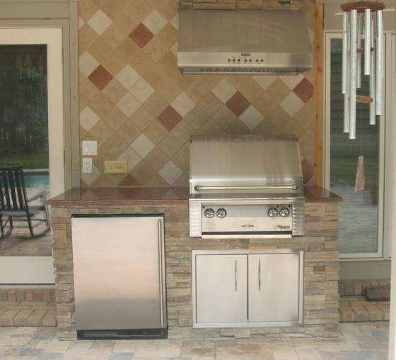 Outdoor Kitchen (2)