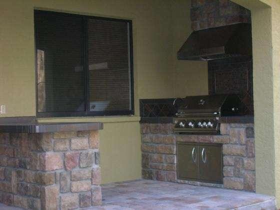 Outdoor Kitchen (6)