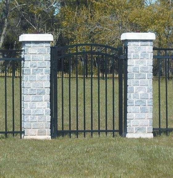 Delguard Gate
