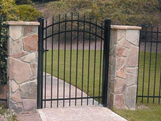 Delguard Gate (2)