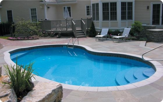 Small, Medium Or Large...We can build Any Pool To Fit Your Backyard and Your Budget