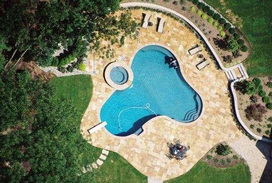 New Pool In Warren NJ