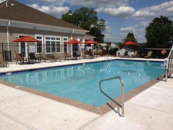 Commercial Pool - Raritan, NJ