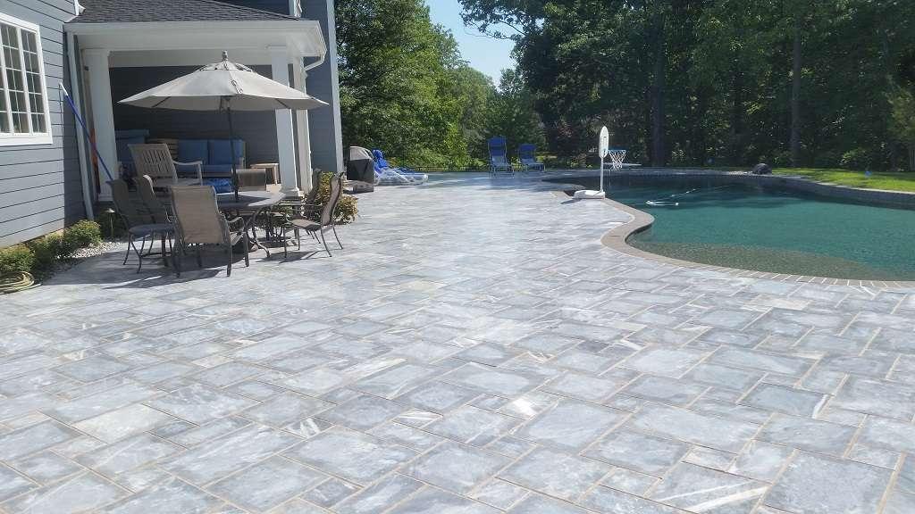 flawless-decking-outside-inground-pool