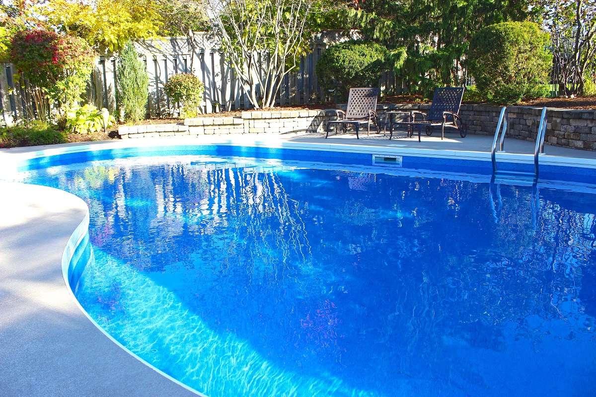 Levco Pools - Liner Pools at Amelia Island 3