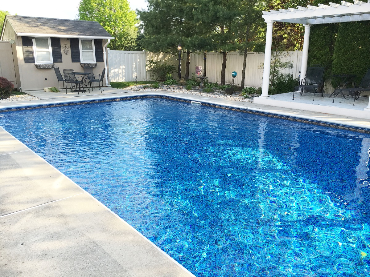 Levco Pools - Liner Pools at Sandy Cay - Runaway Bay 2