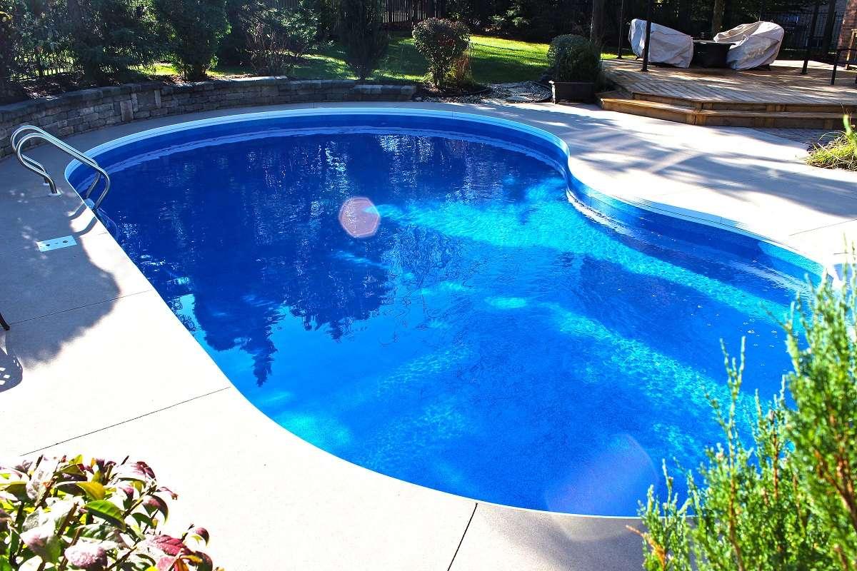 Levco Pools work at Amelia Island 4