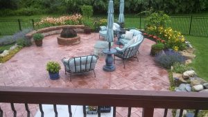 Backyard pool installation: Why landscaping is a key piece of the puzzle
