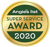 Levco Pools Angie-Service-Award